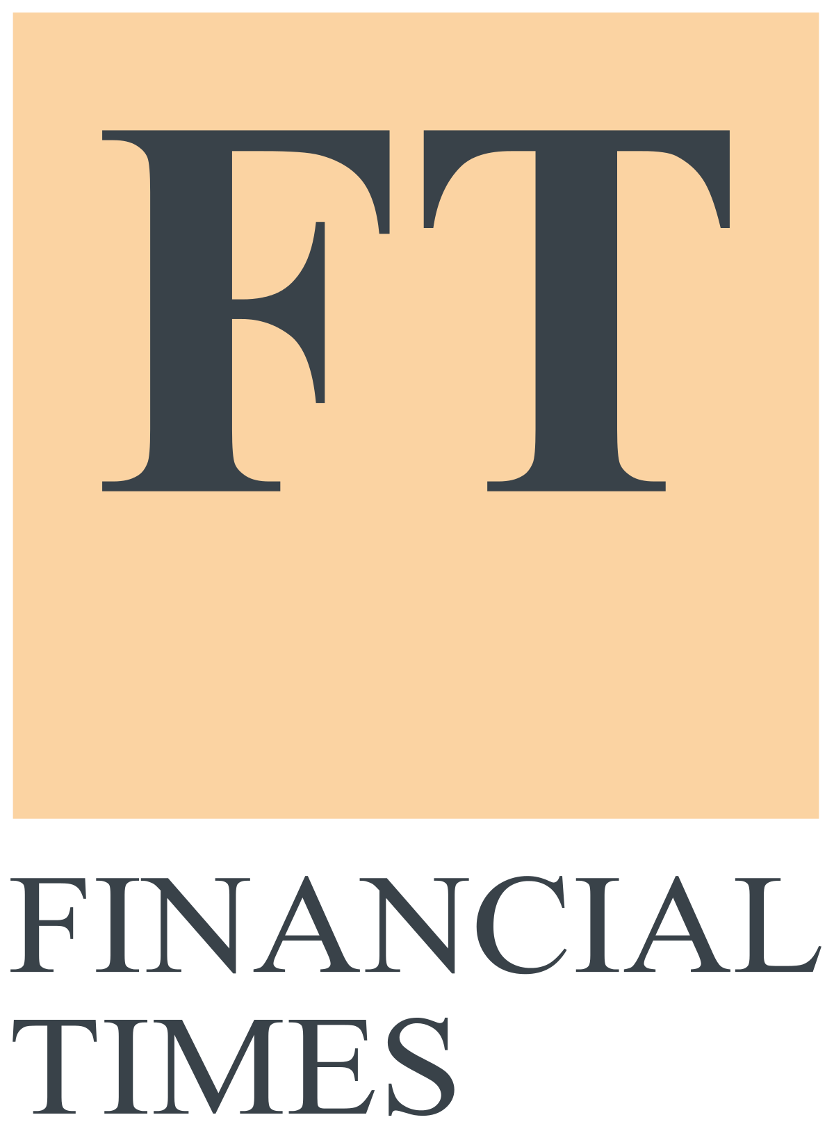 Financial Times Badge
