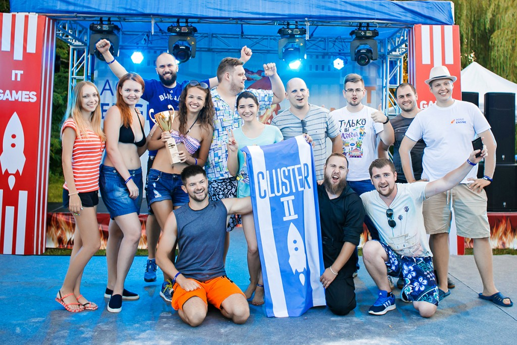 Ukrainian Developers Party