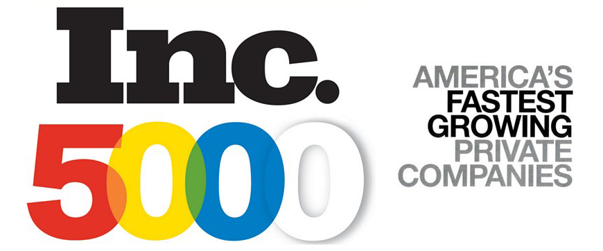 Inc. 5000 2016: The Full List