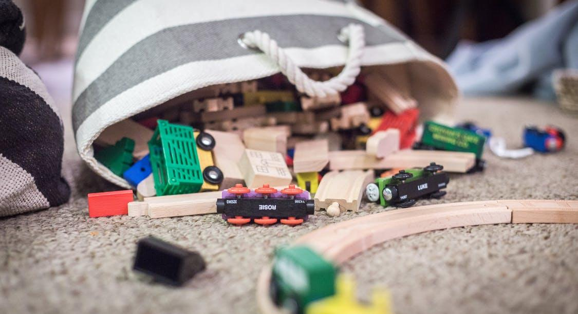 AgileEngine will build software for a toy subscription service