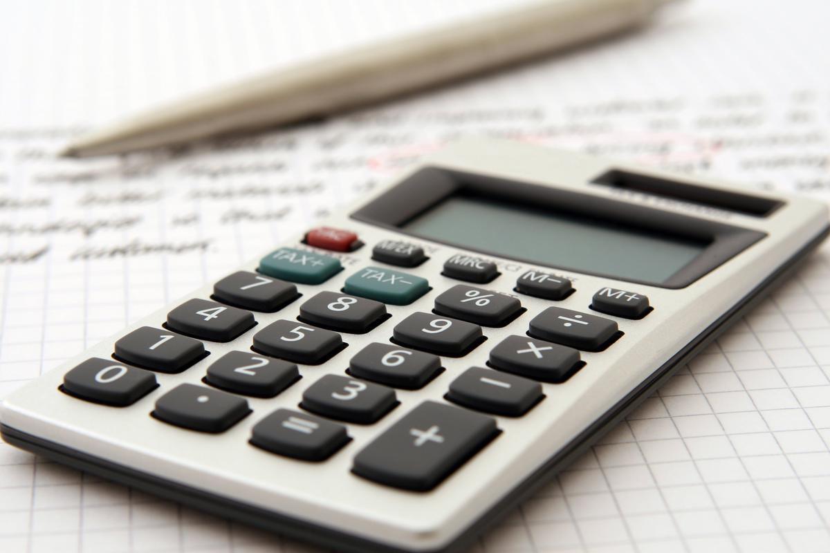ReactJS development for a personal taxes management application
