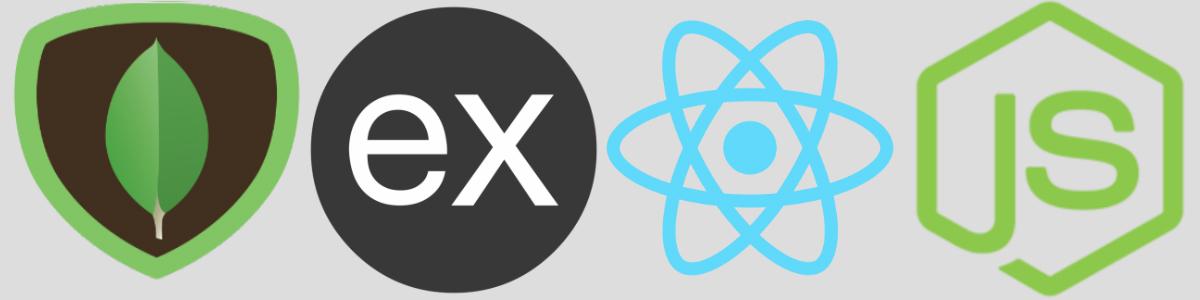 MERN stack (MongoDB, Express.js, React, Node)