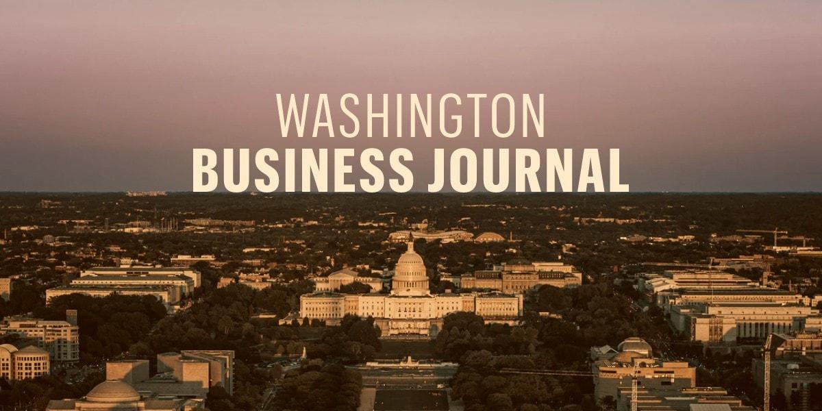 Washington Business Journal Interviewed AgileEngine CEO Alex Kalinovsky
