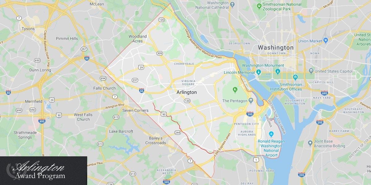 AgileEngine's AjaxSwing Wins the 2020 Best of Arlington Award