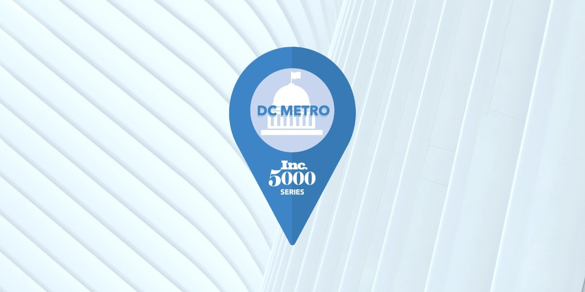 Inc. 5000 Series DC Metro Names AgileEngine a Regional Leader