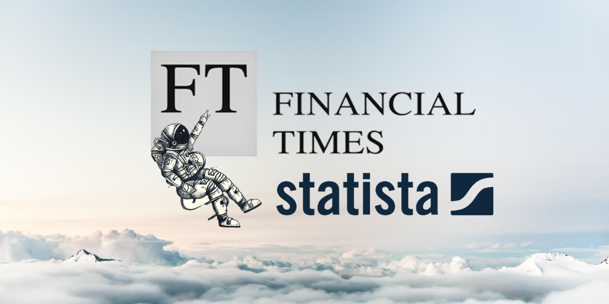 Financial Times and Statista name AgileEngine a top 500 fastest-growing business