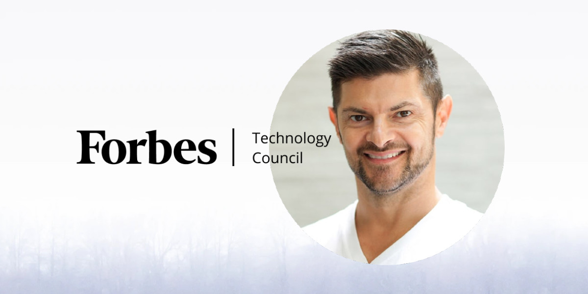 AgileEngine CEO Alex Kalinovsky has become an official member of Forbes Technology Council