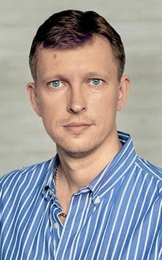 ALEX GORLATOV