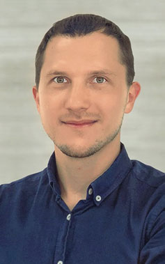 DENIS GIRENKO
